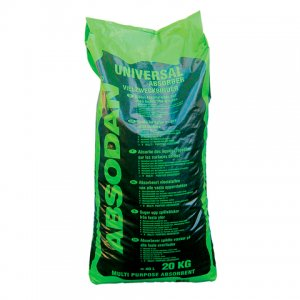 Schüttsorptionsmittel Absodan Universal 20 kg