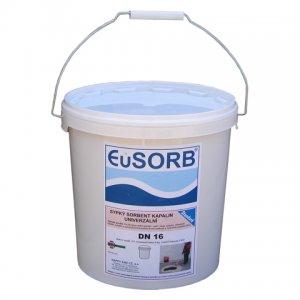 EuSORB DN 16 - Sypký sorbent 6 kg
