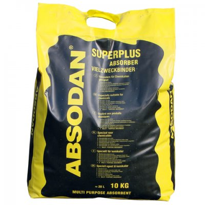 Schüttsorptionsmittel Absodan Super Plus 10 kg