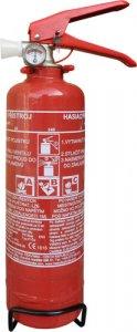 Červinka P1 Če hasicí přístroj práškový 1 kg (5A)