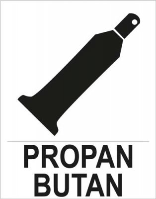 Propan-Butan