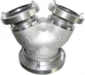 Sběrač 110/75-75 mm