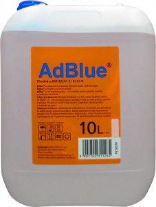 AdBlue (včetně nálevky)