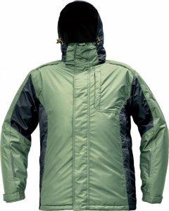 Červa DAYBORO pánska pracovná bunda zimná