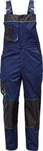Červa Cremorne pánske pracovné nohavice s trakmi