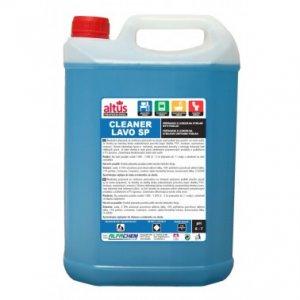 ALTUS Professional Cleaner Lavo SP - čisticí prostředek na strojní mytí podlah s vůní moře