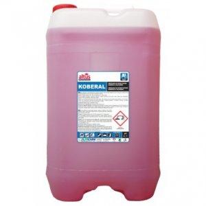 Čisticí prostředek na ruční mytí koberců se svěží vůní ALTUS Professional Cleaner KOBERAL