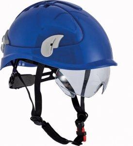 Pracovní ochranná přilba - ventilovaná