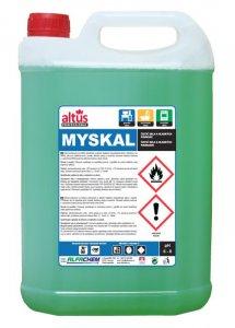 Červinka Professional Cleaner OSLO Reinigungsmittel für Glas und glatte Oberflächen