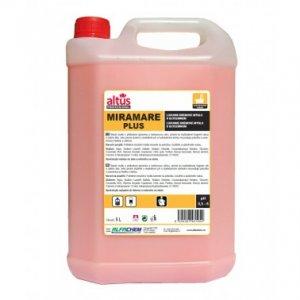 Krémové mýdlo s vůní melounu ALTUS Professional Miramare Plus