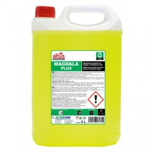 ALTUS Professional Magdala Plus - čistiaci prostriedok na ručné umývanie riadu s vôňou citrónu