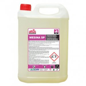 ALTUS Professional Mesina SP - koncentrovaný čisticí a odmašťovací prostředek na strojní mytí podlah