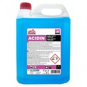 ALTUS Professional Acidin - kyslý čistiaci prostriedok