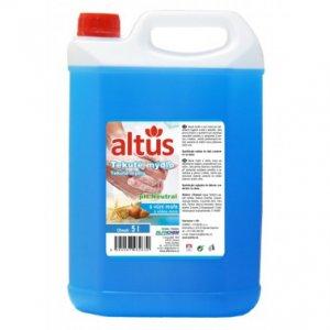 ALTUS Professional - krémové tekuté mýdlo s vůní moře
