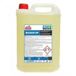 ALTUS Professional Boxer - vysoko účinný čistiaci a odmasťovací prostriedok na strojné čistenie