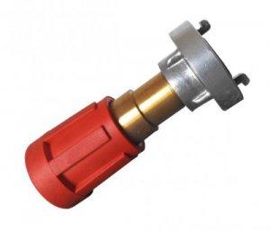 Hydrantová proudnice D25