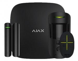 Ajax StarterKit centrálny set bezdrôtového zabezpečovacieho systému