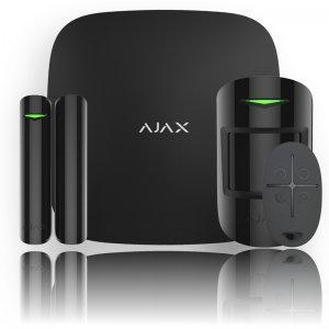 Ajax StarterKit Plus centrálnÿ set bezdrôtového zabezpečovacieho systému